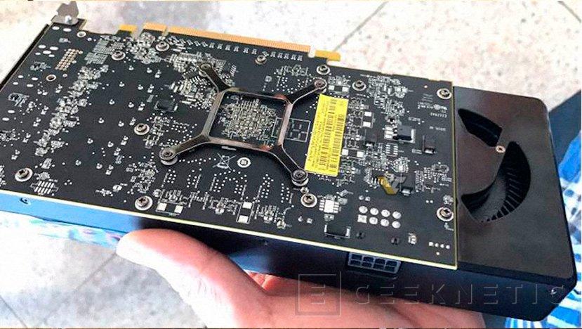 Primeras imágenes de las AMD Radeon RX 570 y RX 580 , Imagen 2
