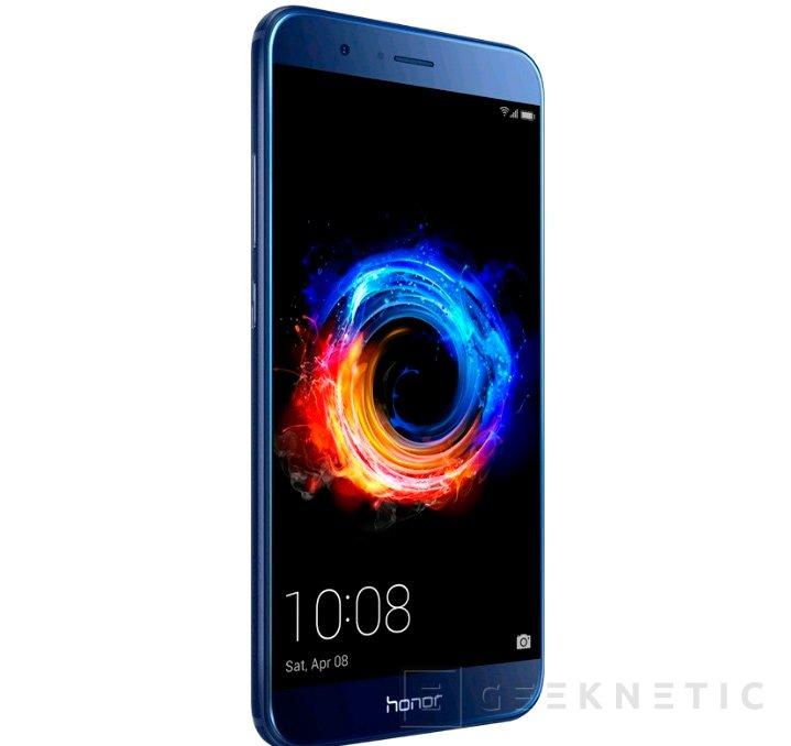 Honor 8 Pro, un gama alta con precio contenido, Imagen 1