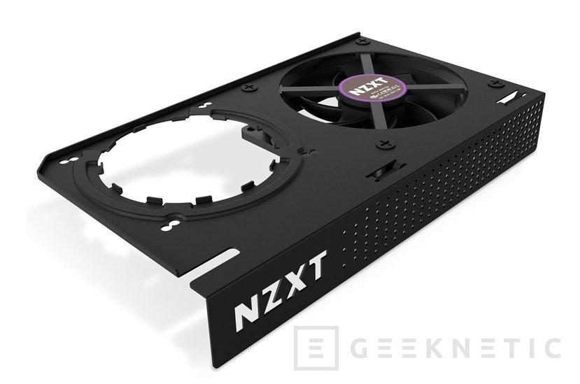 NZXT Kraken G12, refrigeración líquida genérica para tarjetas gráficas, Imagen 1