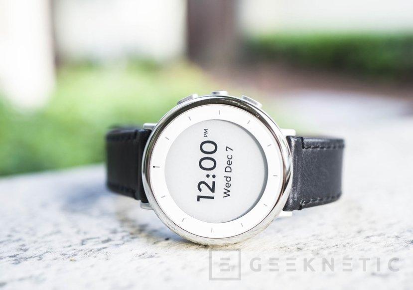 Google anuncia un reloj para investigaciones clínicas, Imagen 1