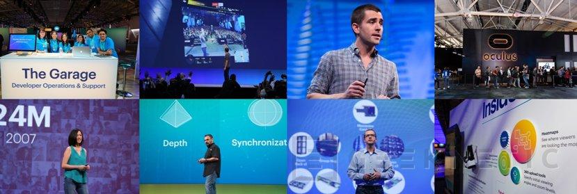 Facebook se enfoca a la realidad aumentada y virtual, Imagen 1
