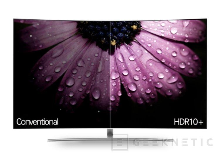 Amazon y Samsung crean el estándar libre HDR10+, Imagen 1