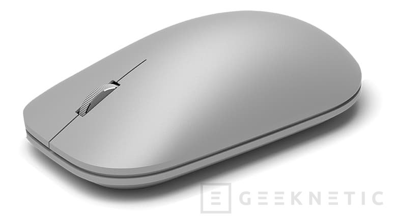 Surface Mouse y Surface Keyboard de Microsoft llegan a España, Imagen 2