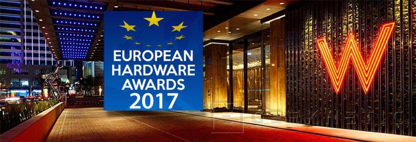 Estos son los nominados a los European Hardware Awards 2017, Imagen 1