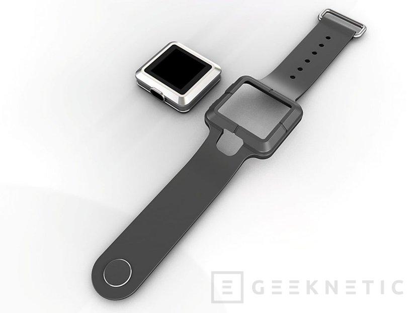 Windows 10 llega a los smartwatches de la mano de TrekStor, Imagen 1