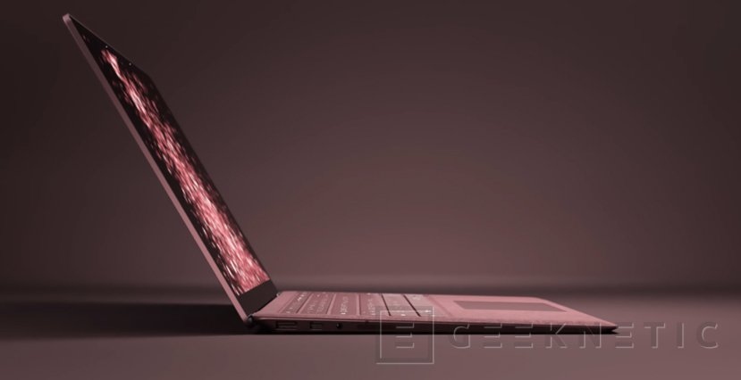 Así son los Surface Laptop, los primeros portátiles de Microsoft con Windows 10 S, Imagen 3