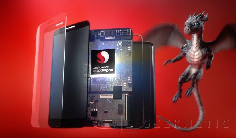 Qualcomm anuncia sus nuevos SoCs Snapdragon 660 y 630 para la gama media, Imagen 1