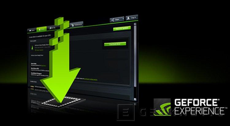 NVIDIA GeForce Experience ya soporta juegos con Vulkan y OpenGL, Imagen 1
