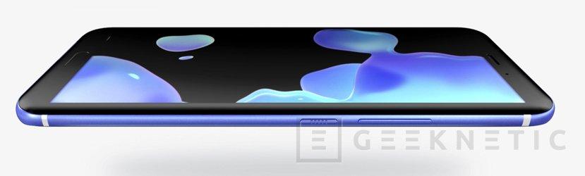 El HTC U11 presume de la mejor cámara del mercado, Imagen 2