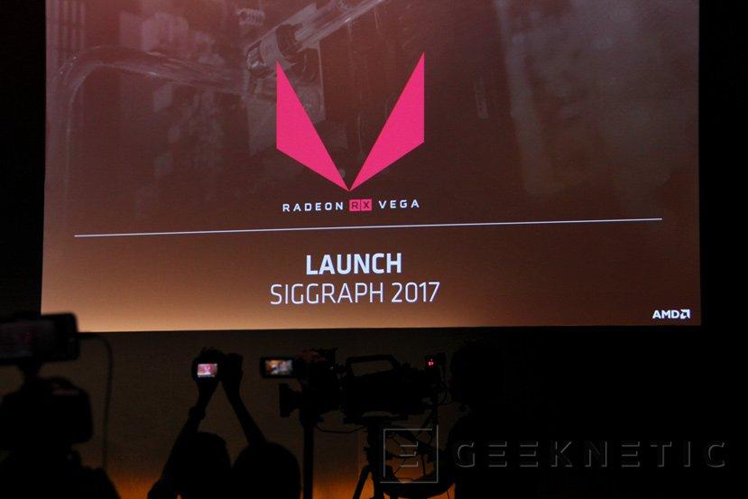 AMD está enviando chips RX Vega a los ensambladores, Imagen 1