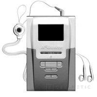 Nuevo HD USB portátil con capacidad de descargar datos desde memorias flash, Imagen 1