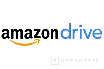 Amazon Drive termina de un plumazo con los planes de almacenamiento ilimitado, Imagen 1