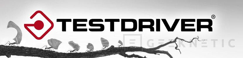 Futuremark anuncia TestDriver, una herramienta para programar y gestionar benchmarks, Imagen 1