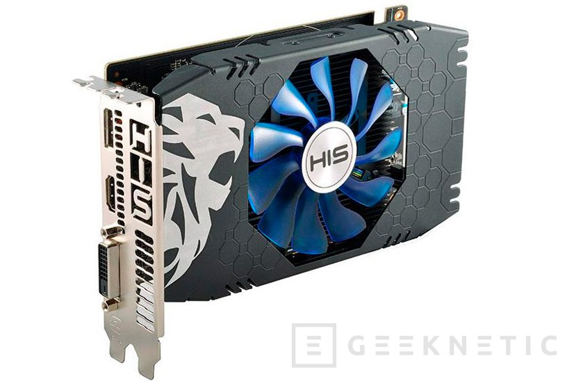 HIS anuncia su Radeon RX 560 Green iCooler OC, Imagen 1