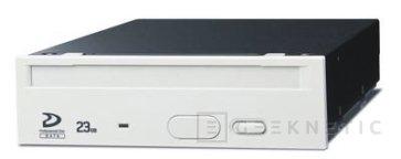Los tres nuevos dispositivos ProData de Sony permiten grabar hasta 23 Gb, Imagen 1