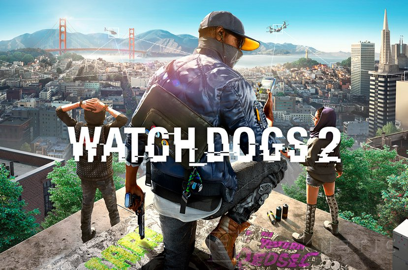 Nvidia corrige los fallos con Watch Dogs 2 en sus drivers GeForce 384.80 Hotfix, Imagen 1