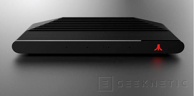 Atari también se apunta a la nostalgia anunciado su consola AtariBox, Imagen 1