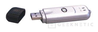 Router - Punto de Acceso y adaptador para redes de manos de Conceptronic, Imagen 2