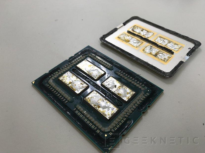 Los núcleos desactivados de AMD Threadripper no son funcionales, Imagen 1