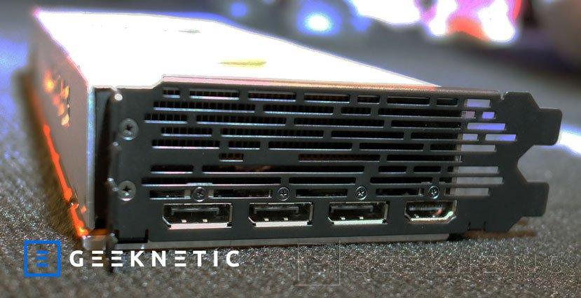 Primeras Fotos de la AMD Radeon RX Vega, Imagen 2