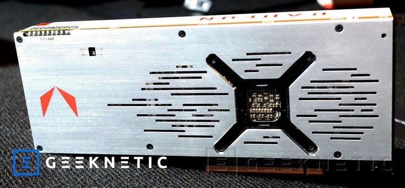Primeras Fotos de la AMD Radeon RX Vega, Imagen 3