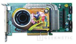 Point of View presenta su GeForce 6800 Ultra, Imagen 1