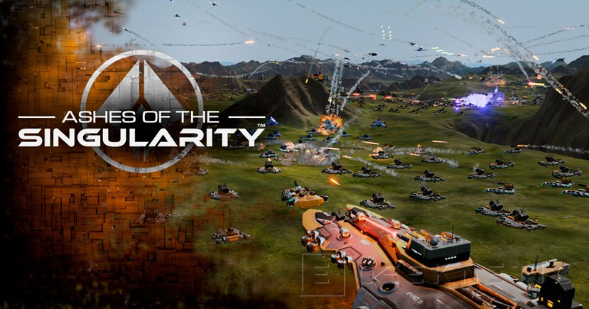 Ashes of the Singularity ya soporta Vulkan, Imagen 1