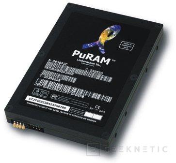 PuRAM hará innecesario el apagado de nuestro ordenador, Imagen 1