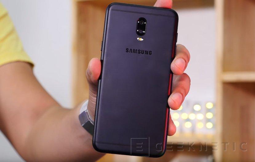 El Samsung Galaxy J7 Plus tendrá también doble cámara, Imagen 1