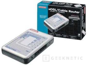 Sitecom presenta su router DC 202 con gestor de ISP, Imagen 1