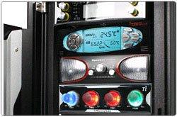 Equipo de sonido en Rack 5.25, Imagen 2