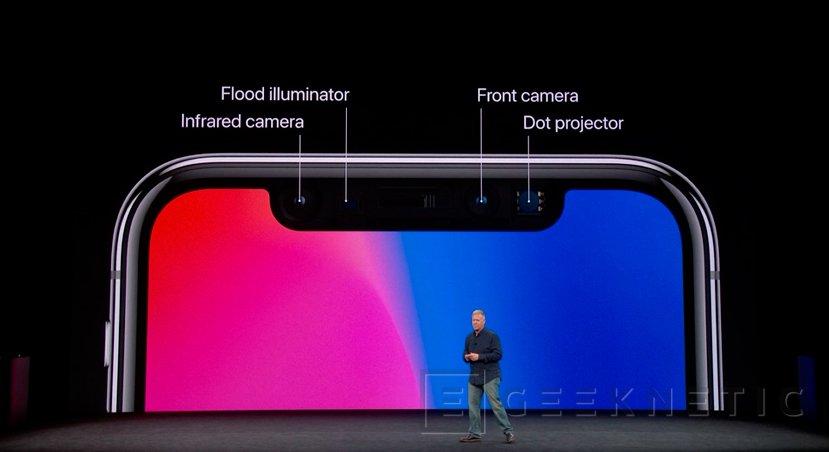 Samsung quiere que las cámaras selfie se integren tras la pantalla, Imagen 1