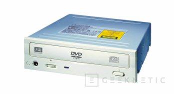 Traxdata presenta la Pluto Dual III capaz de grabar DVDs de doble capa, Imagen 1