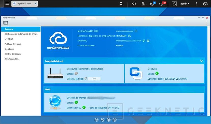 Qnap Cloudlink