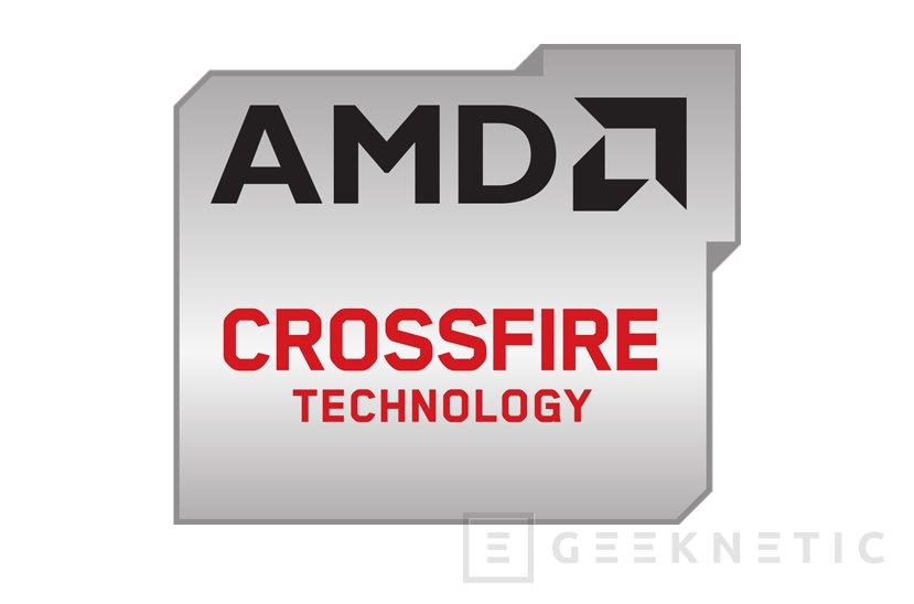 AMD abandonará la marca Crossfire , Imagen 1
