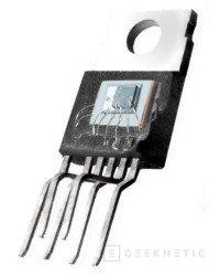 Infineon presenta CoolSET F3, su tercera generación de chips semiconductores de potencia, Imagen 1