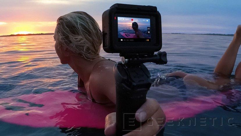 La GoPro Hero 6 añade grabación 4K a 60 FPS, Imagen 2