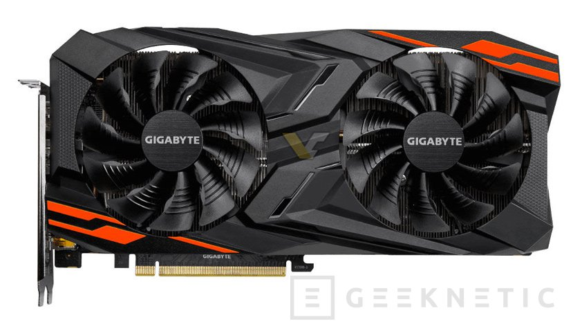 Así luce la Radeon RX Vega 64 Gaming OC de Gigabyte, Imagen 1