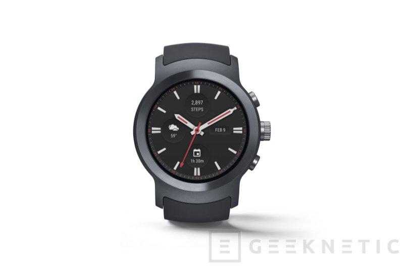 Android Oreo llegará a los Smartwatches, Imagen 1