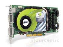 PNY se sube al carro GeForce 6800, Imagen 1