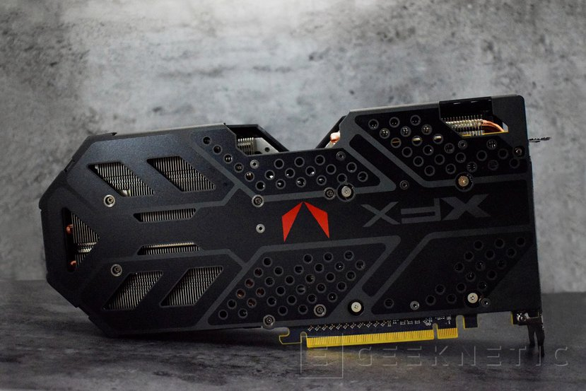 XFX deja ver su propuesta personalizada de Radeon RX Vega, Imagen 2