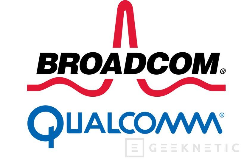 Broadcom se plantea adquirir Qualcomm, Imagen 1