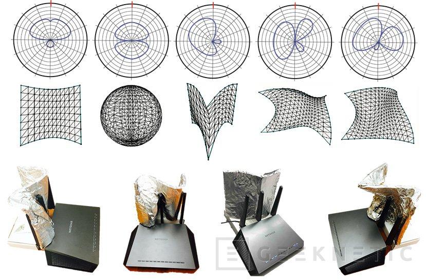 Un estudio da con la clave para mejorar las señales WiFi de forma simple y económica, Imagen 2