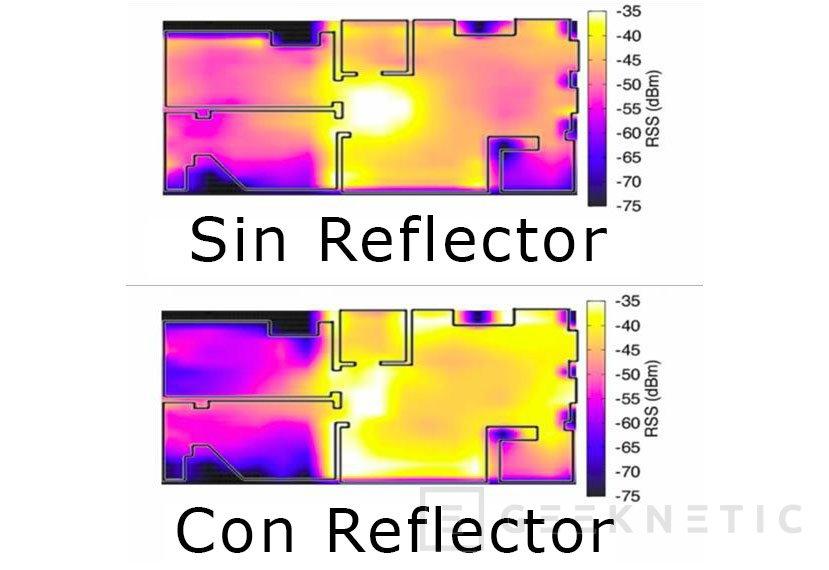 Un estudio da con la clave para mejorar las señales WiFi de forma simple y económica, Imagen 3