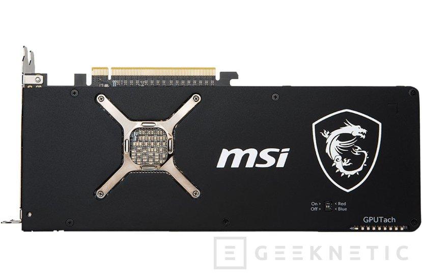 MSI Radeon RX Vega 64 Air Boost con overclock de serie, Imagen 2