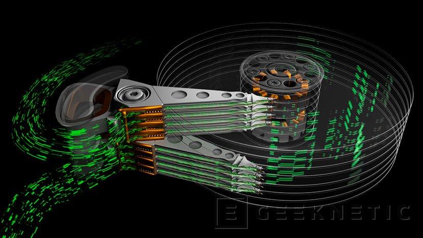 Seagate implementará un doble actuador en sus HDD que les permitirá duplicar su velocidad, Imagen 1