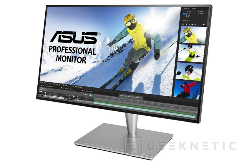 Monitor ASUS ProArt PA27AC con displayHDR400, Imagen 1