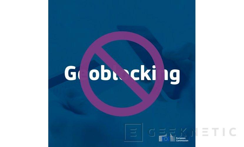 La UE termina con las restricciones regionales de los servicios de streaming, Imagen 1
