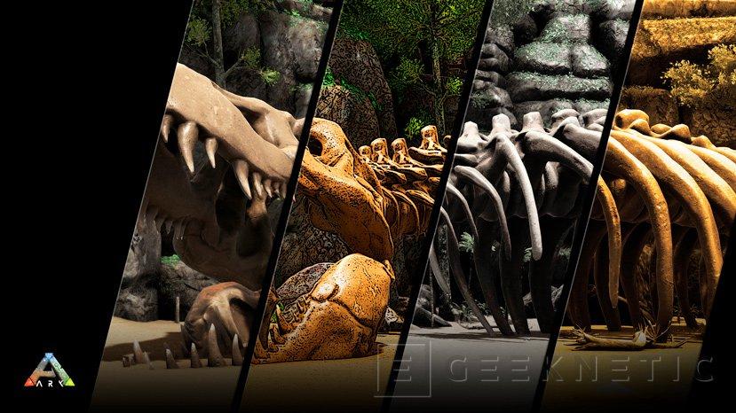 Con NVIDIA Freestyle podemos personalizar el acabado visual de los juegos a tiempo real, Imagen 1