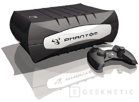 Un nuevo concepto de consola de videojuegos, Imagen 1